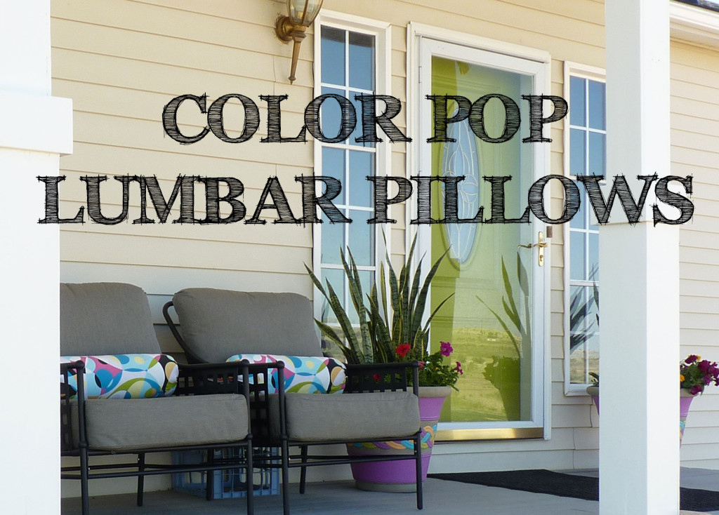 porchpillows
